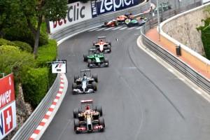 F1 Grand Prix La Costa