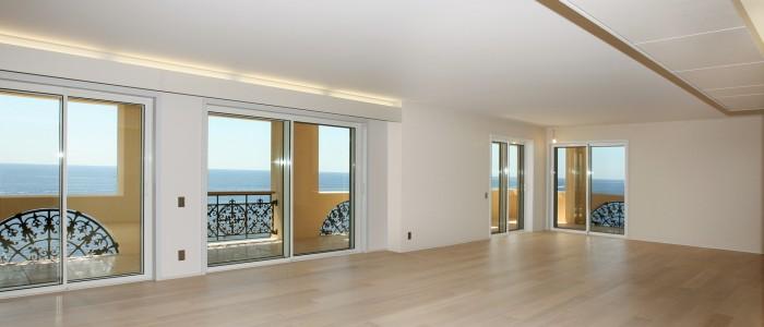PALAZZO LEONARDO - living-room