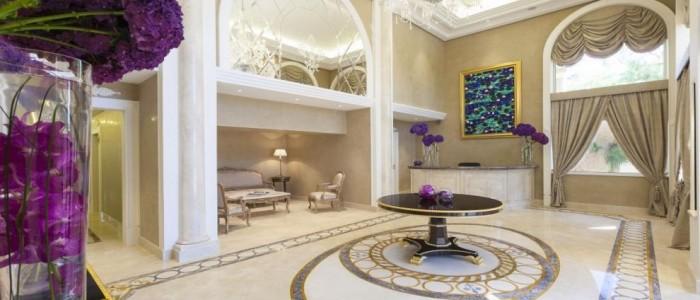 Interior Design in Monaco Callender Howorth