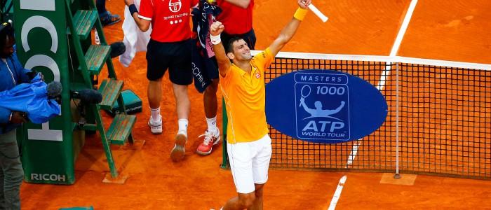Monte Carlo Masters 2015