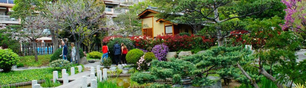gardeners of Monaco