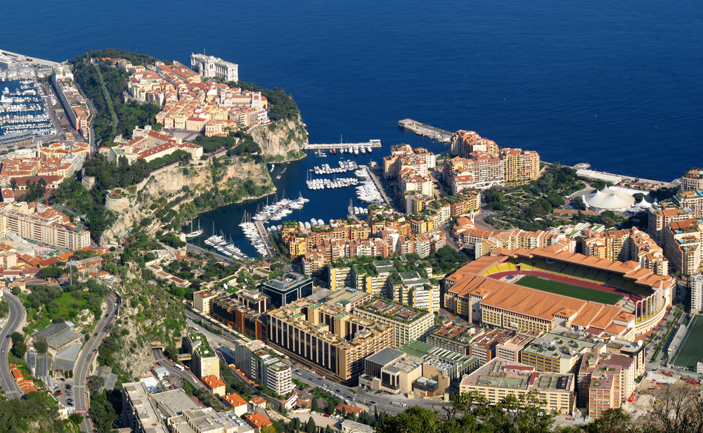 real estate for sale Monaco La Costa Properties Monaco