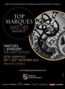 Top Marques Watches 2015