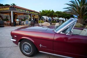 Restaurant le Cabanon Cap d Ail