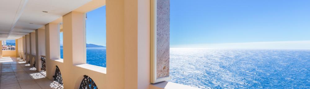 sea view apartment monaco