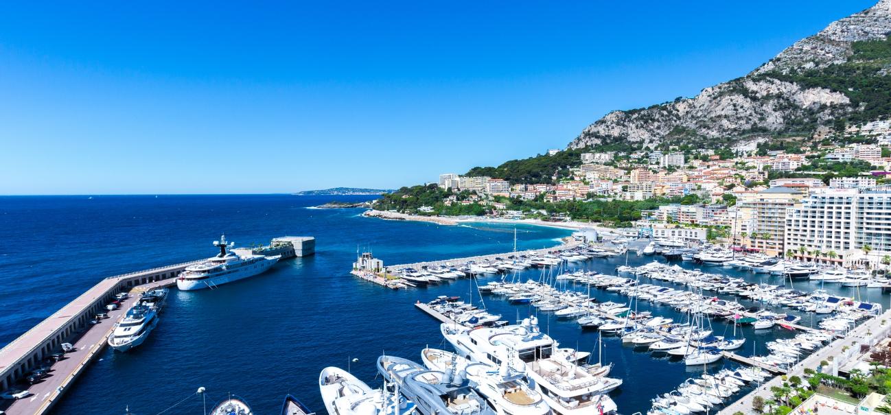 Sea view apartment Monaco La Costa Properties Monaco