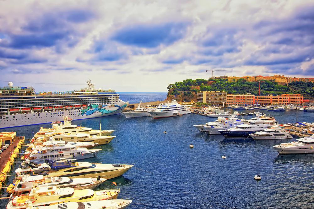 Monte Carlo Star sea view apartment la costa properties monaco