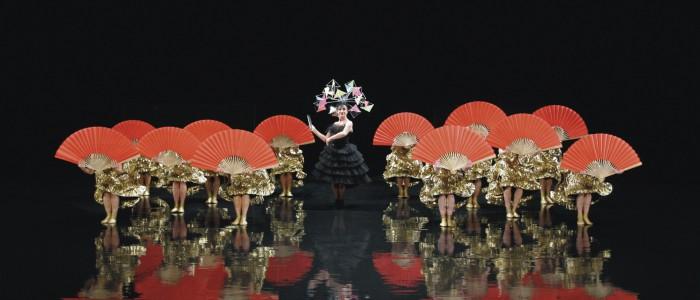 Monte-Carlo Ballet