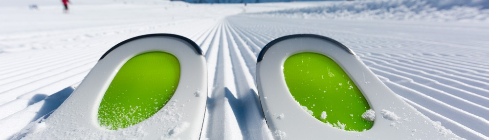 Best skiing near Monaco