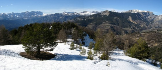 Snow Report for the Ski Resorts Near Monaco - Valberg Snow Report