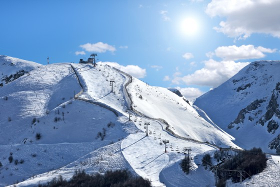 Snow Report for the Ski Resorts Near Monaco - Limone Snow Report