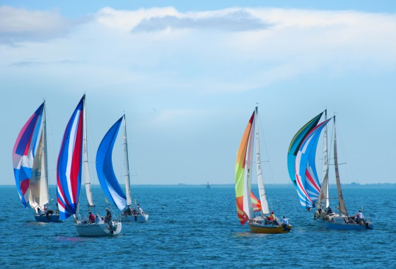 The Primo Sailing Cup 2016 – La Costa Properties Monaco