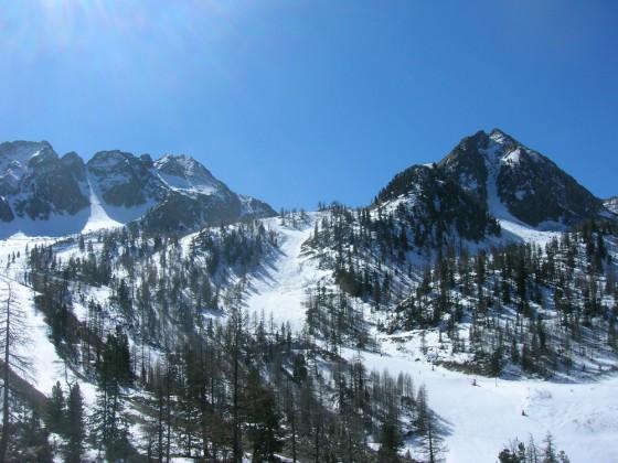 Snow Report for the Ski Resorts Near Monaco - Isola Snow Report