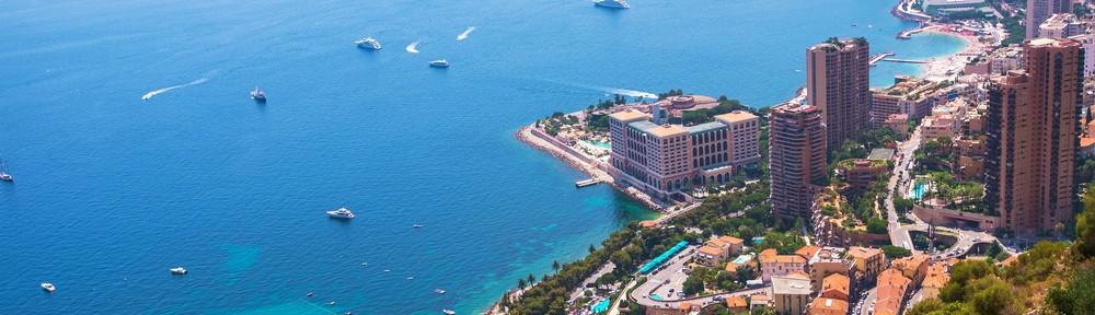 luxury monaco property in Monaco