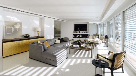 Garbarino Collections Interior Design in Monaco