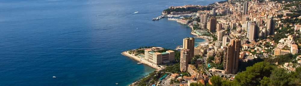 Private banks in Monaco