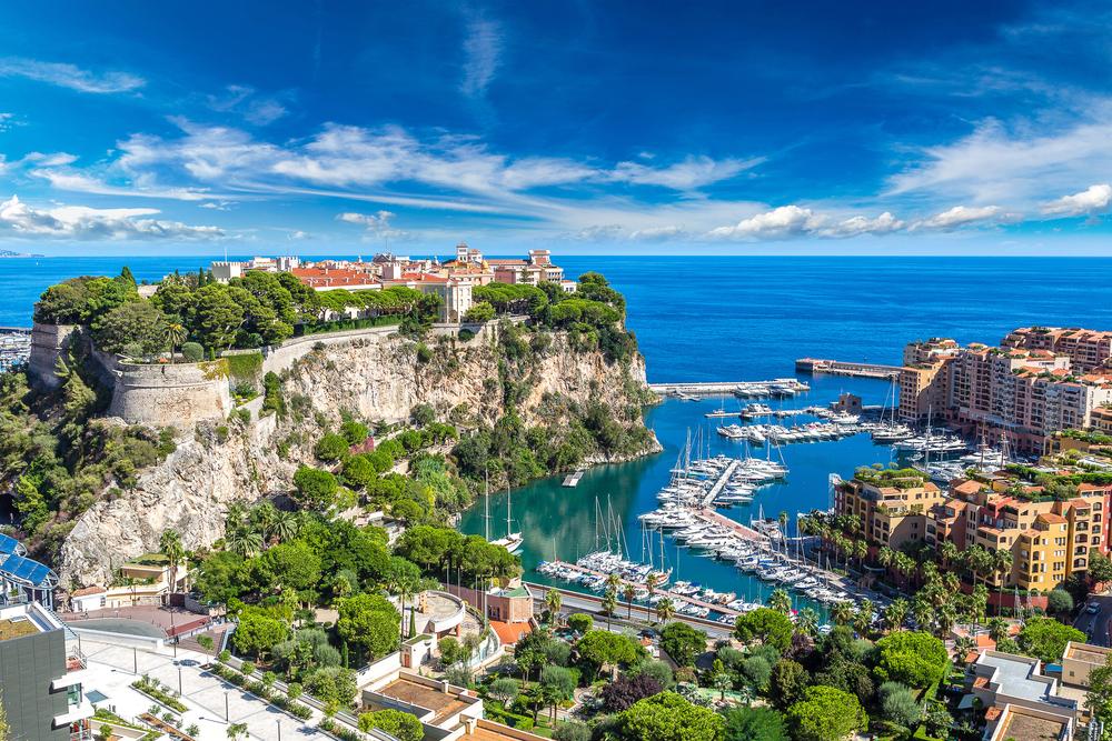 property in Monaco la costa properties monaco