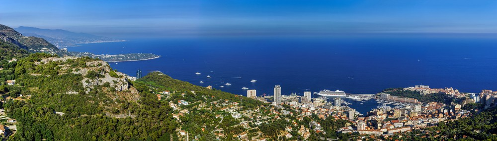 Monaco real estate La costa properties