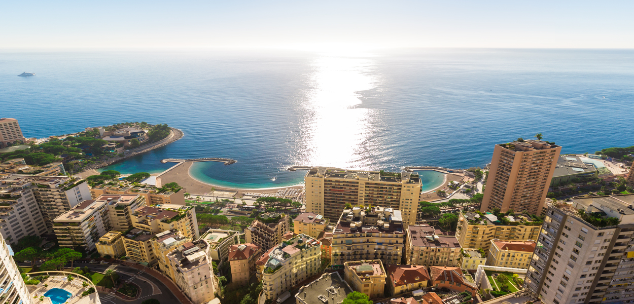 Monaco property rental