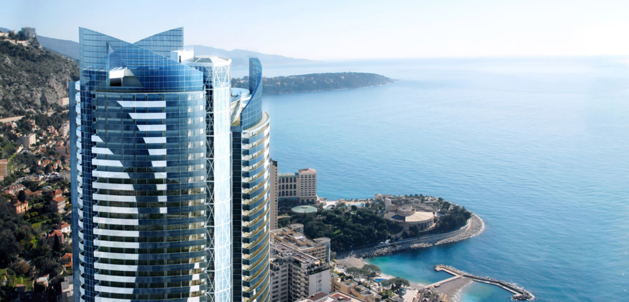 Monaco property rental