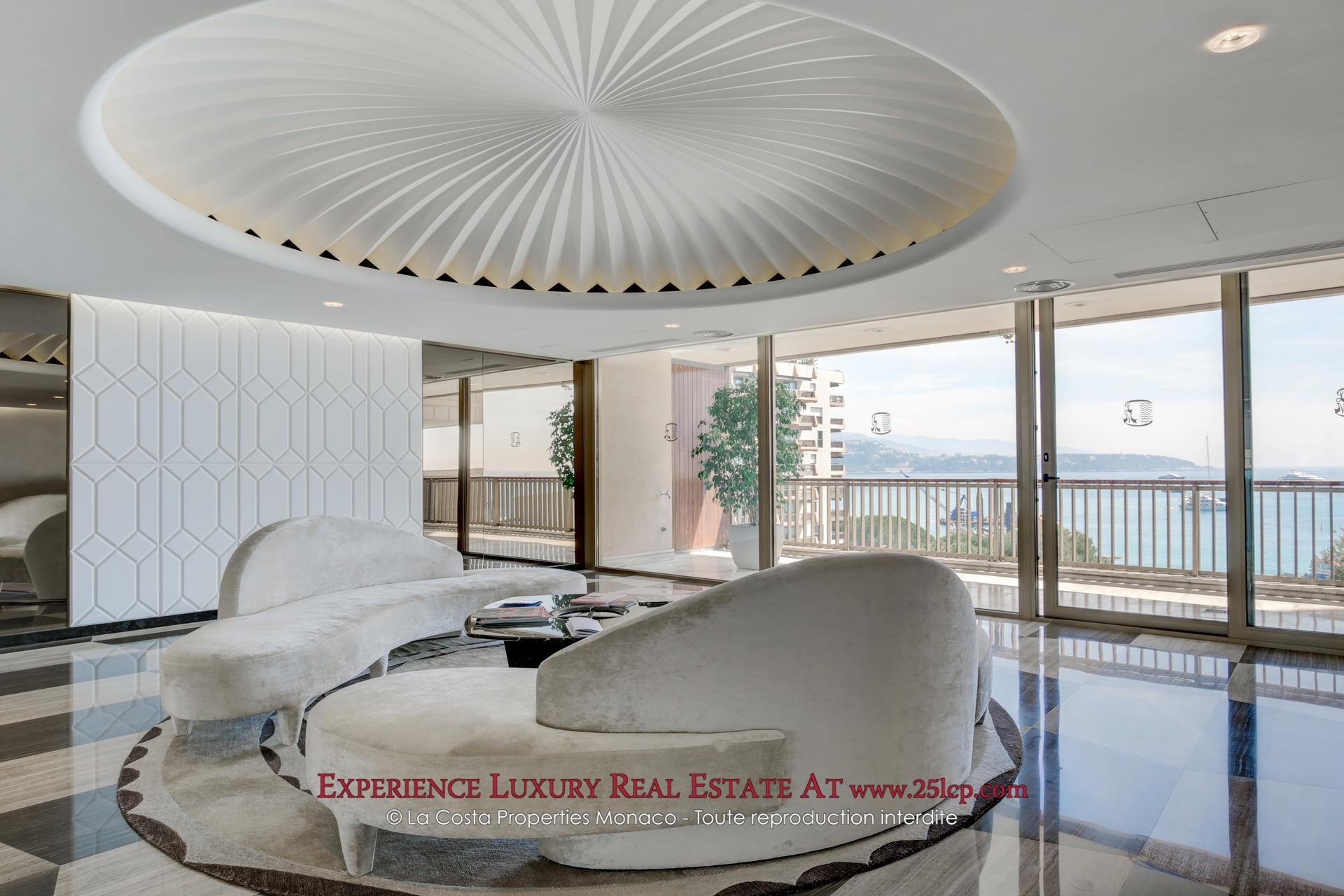monaco real estate