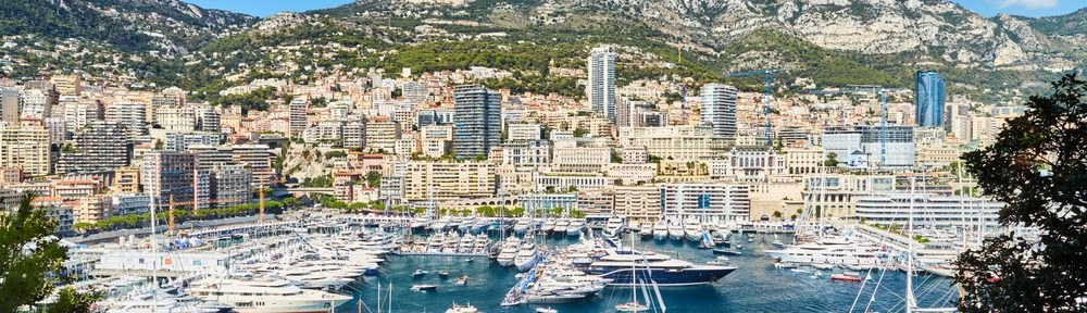 monaco property for sale