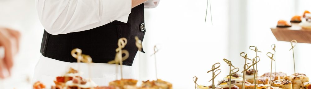 the best caterers in monaco