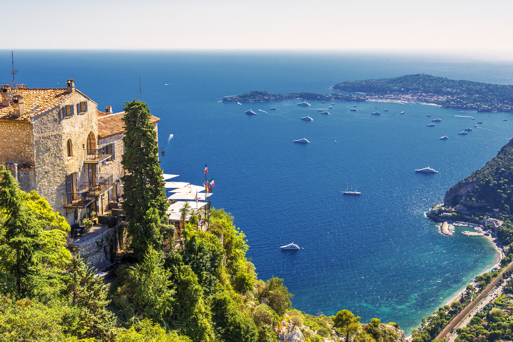 How to stay fit in Monaco?