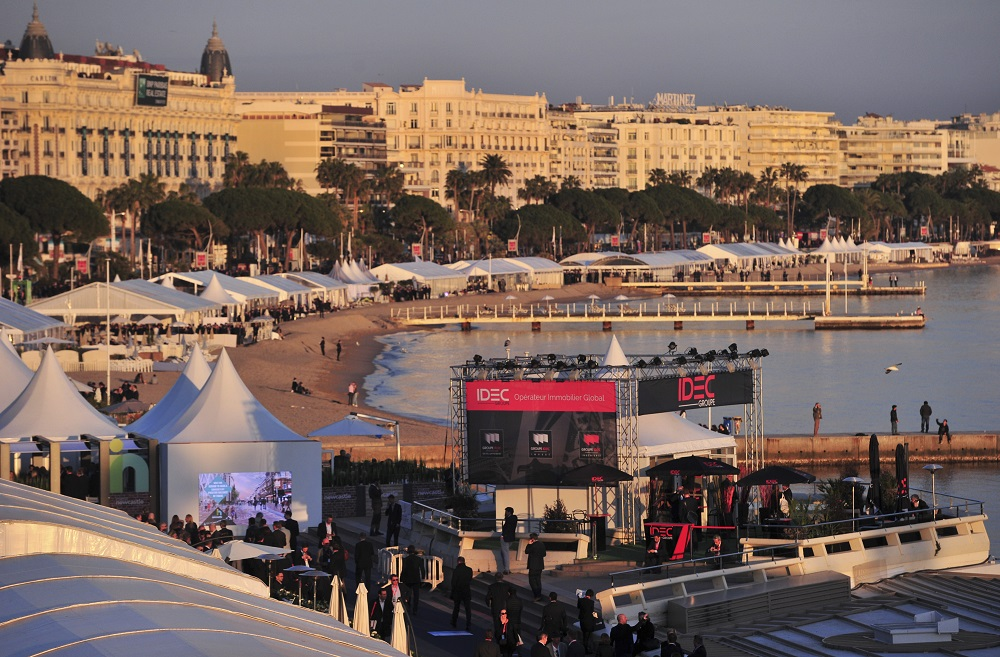 All eyes on Cannes MIPIM 2018