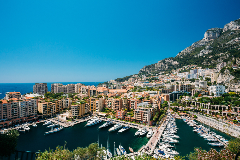 LCPM Monaco Real Estate Fontvieille