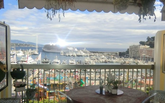 LCPM Apartment for Sale Port Hercules View
