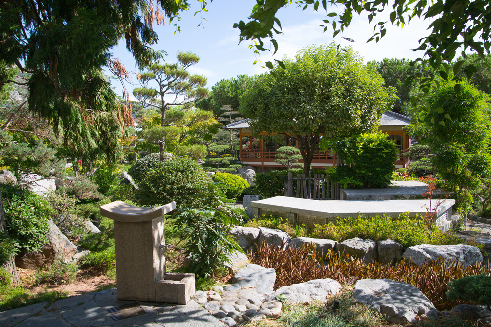 LCPM Property for Rent in Monaco Japanese Gardens
