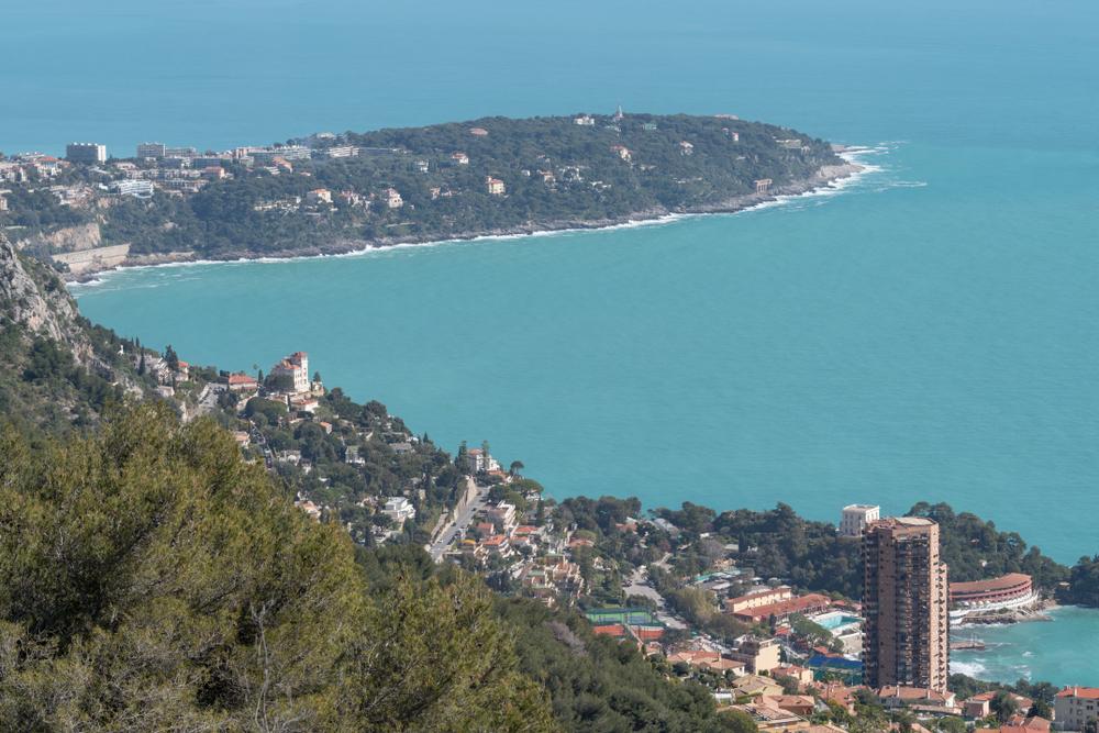LCPM Property for Rent in Monaco Roquebrune Cap Martin