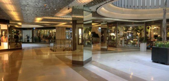 Carre d Or Commercial Premises for Sale