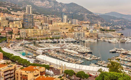 Commercial Pemises La Condamine Monaco