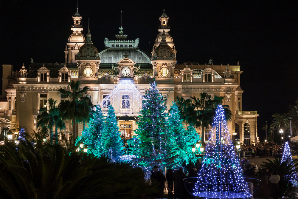 The Best Monaco Christmas Events And Activities La Costa