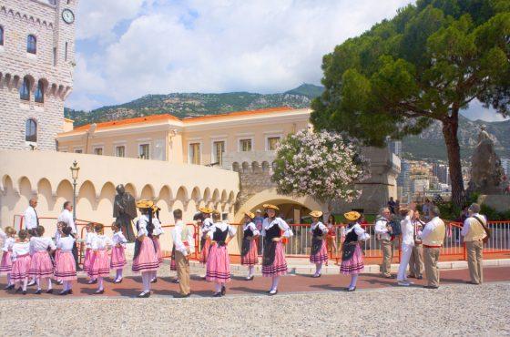 Monaco-Tradition