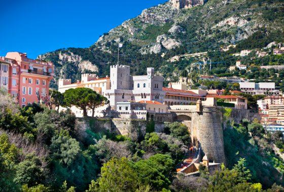Prince-Palace-Monaco-History