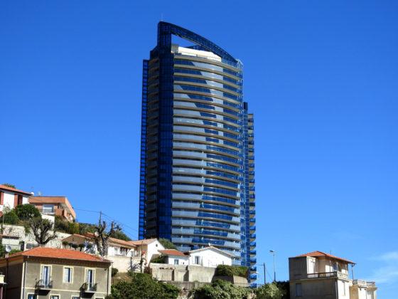 Monaco-residence-Odeon-Tower