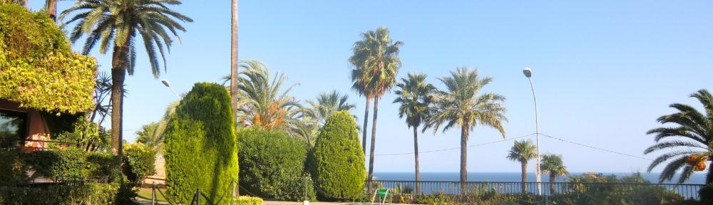 Parc-Saint-Roman-Monaco