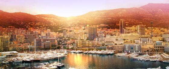 Instagram-Monaco