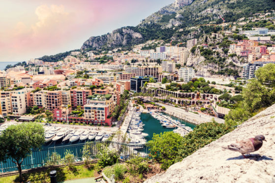 monaco-view-remparts