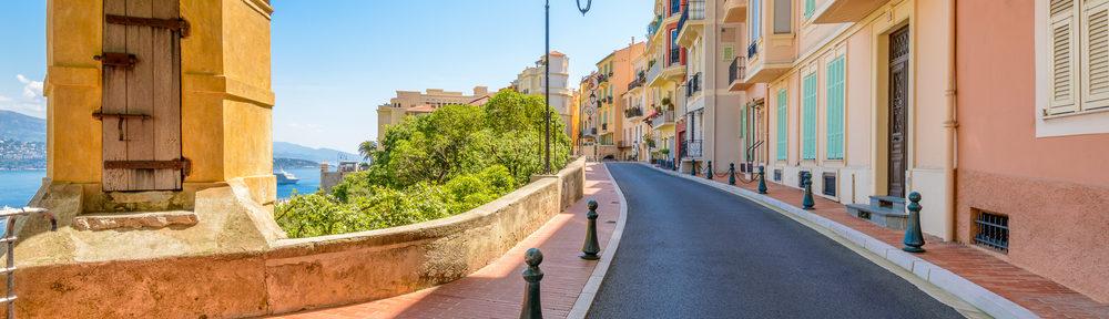 Les-Rues-De-Monaco