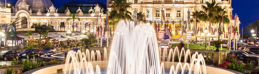 difference Monaco Monte-Carlo