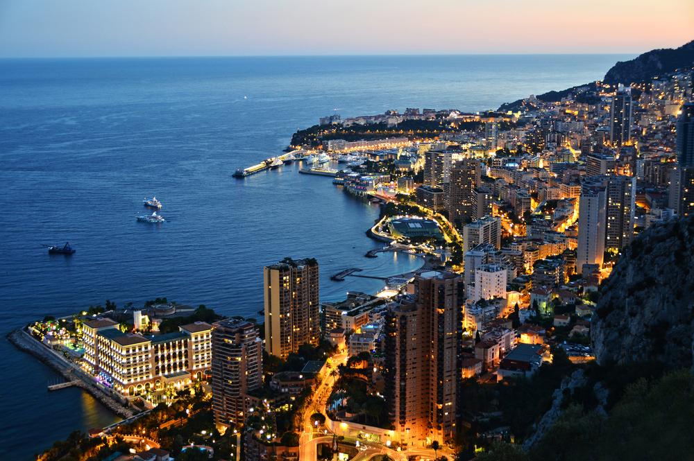 Monaco-Job