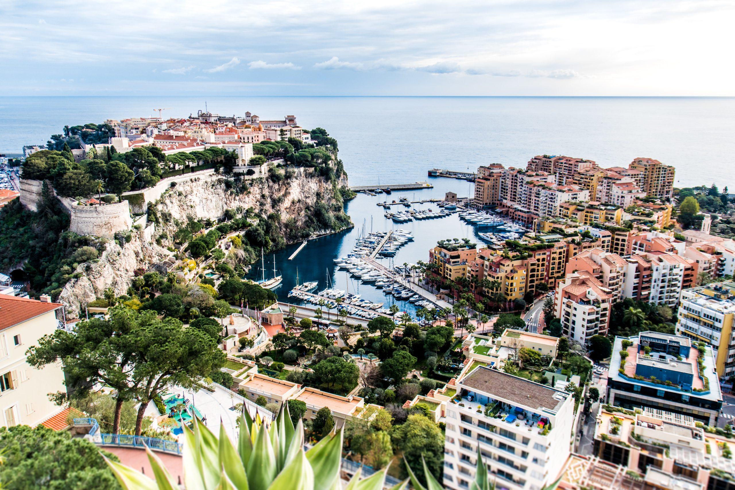 Berst of Monaco