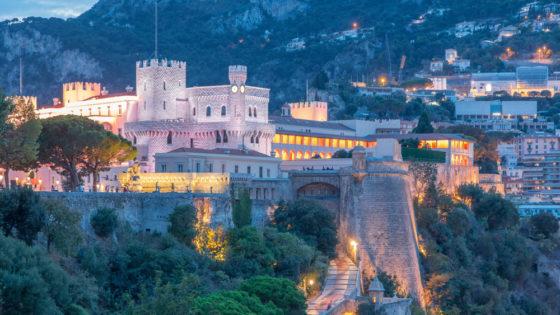 Histoire-Monaco