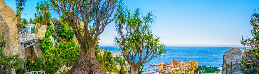 Monaco-Gardens